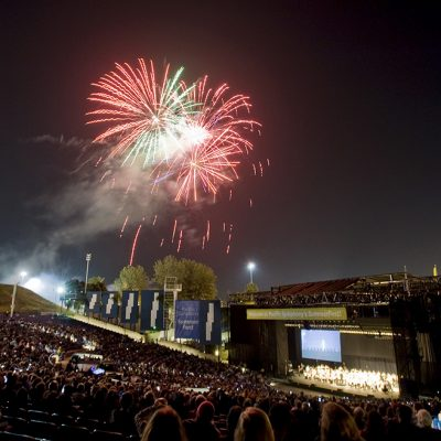Pacific Symphony Presents Virtual July 4th Spectacular