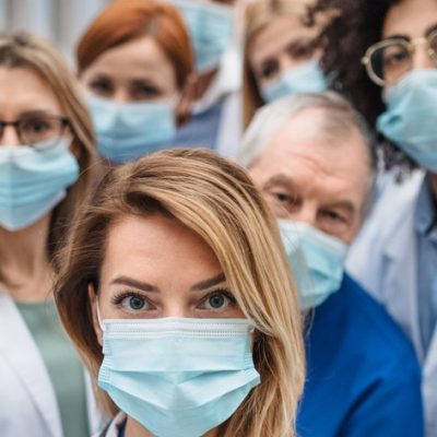 Partnership Increases Access to Personal Protective Equipment for Health Care Workers in Pennsylvania