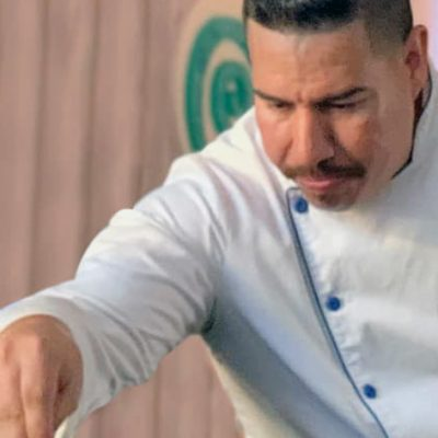 Puerto Rican Chef Revolutionizes the Catering Business
