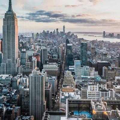 Q2 Economic Sentiment: Commercial Real Estate Execs Confirm COVID-19 Market Downturn