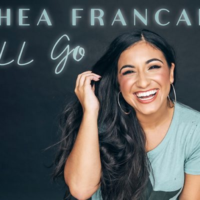 "Rhea Francani Releases New Country Pop Single ""I'll Go"" Draws Huge Attention To Fresh Singer/Songwriter"
