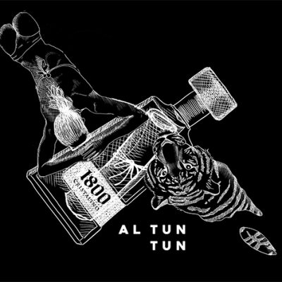 Al Tun Tun Delivers Personal Party Kits to Its Followers