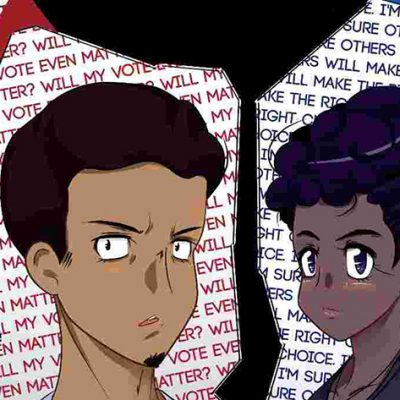 Black Streak Entertainment is Combating Systemic Racism With Comics
