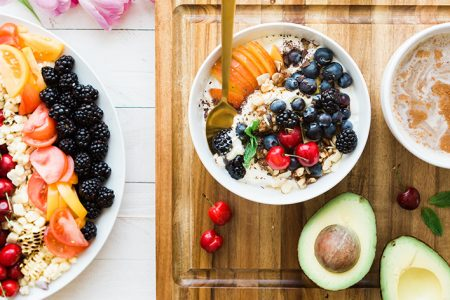 Eating Wisely: The Secret Weapon to Win the War Against Overweight and Obesity