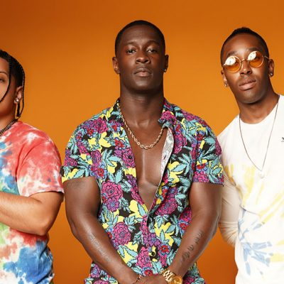 Final Draft Will Set the Industry on Fire with the Release of Their Highly Anticipated EP 'New Kings of R&B'