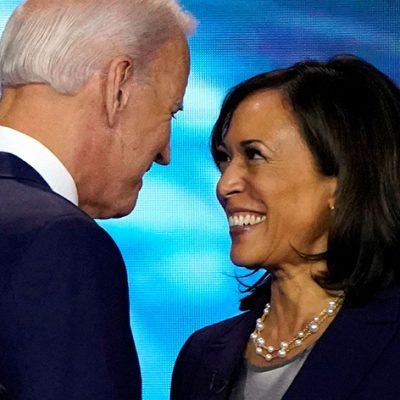 Joe Biden's Election Odds Jump 2% Following VP Pick