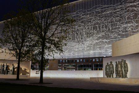Dedication Of Dwight D. Eisenhower Memorial Set For September 17, 2020