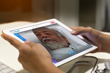 Google Cloud and Amwell Partner to Transform and Expand Access to Virtual Care