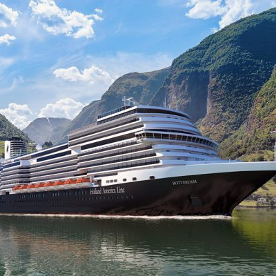 Holland America Line Extends Its Pause of Cruise Operations to All Departures Through December 15, 2020