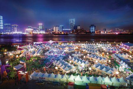 Hong Kong Wine & Dine Festival Goes Virtual in November 2020