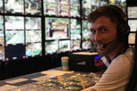 Interview With Reality TV Director / Switcher Reinhardt Vermeulen