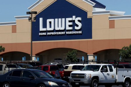 Lowe's Q2 2020 Sales and Earnings
