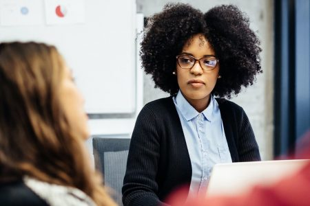 Pay Gap Part of a Much Bigger Problem: Workplace is Worse for Black Women on Almost Every Dimension