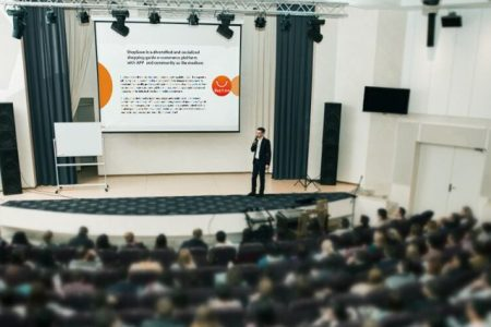 ShopSave Starts Cooperation With Students From Different Countries