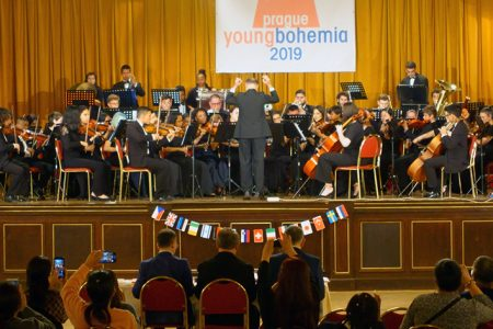 Youth Symphony Parents Suffer Financially During COVID-19 Pandemic