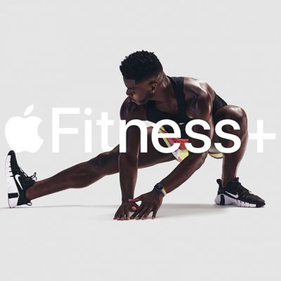 Apple Fitness+ Includes Cycling, Treadmill, Rowing, HIIT, Strength, Yoga, Dance and Core