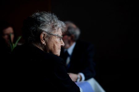 COVID-19's Impact on America's Seniors? Loneliness and Worry