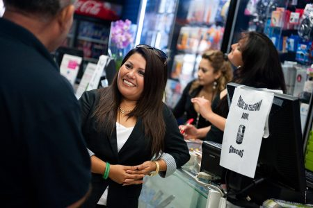COVID-19 Impact on Hispanic-Owned Small Businesses