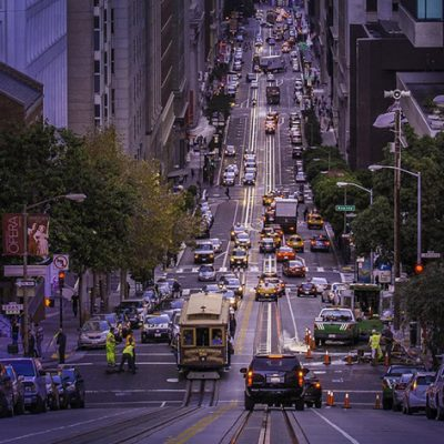 California's Economy to Improve in Q3 2020 but Full Recovery More Than a Year Away