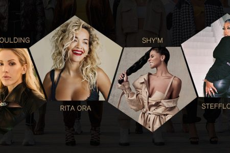 Global Online Retailer SHEIN Announces Groundbreaking Virtual Fashion Show To Dress For Success