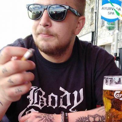 Interview With Creative Director Adam Valenta