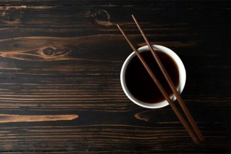 Japanese Soy Sauce: The Art Of Traditional Kioke Soy Sauce