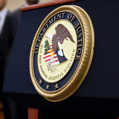 Justice Department Awards Nearly $101 Million to Combat Human Trafficking