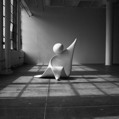 LivenLuLu: Birth of a World, An Art Book That Features 10-Years of Sculptures Designed to Spread Peace and Awareness