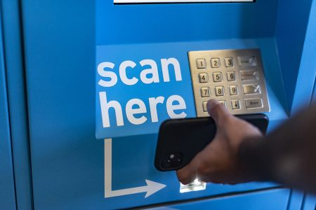 Lowe's Leverages Innovative Technology to Launch Contactless Pickup Lockers Nationwide