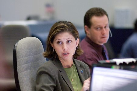 NASA Selects Catherine Koerner as Orion Program Manager