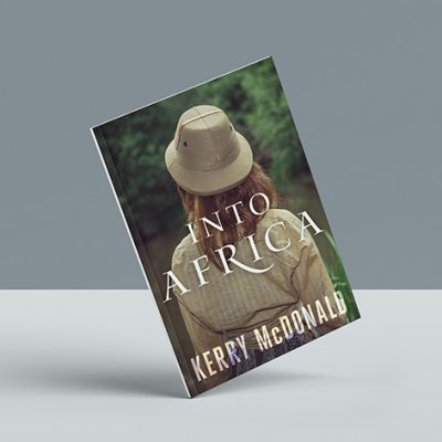 New Historical Fiction Novel by Author Kerry McDonald Challenges Cancel Culture