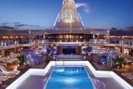 Oceania Cruises' Labor Day Upgrade Sale Results In Record-Setting Bookings