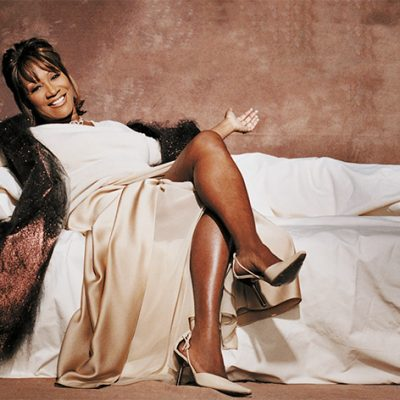 """Patti LaBelle & Full Force """"Ain't Nuthin' But A Feelin"""" (EP) Out Now"""