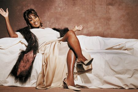 "Patti LaBelle & Full Force ""Ain't Nuthin' But A Feelin"" (EP) Out Now"