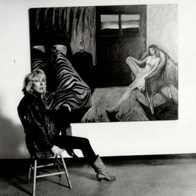 When an Artist Dies