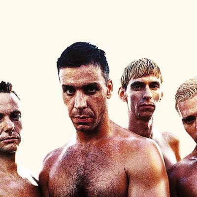 Rammstein 'Herzeleid' Remastered Anniversary Edition of 1995 Debut Album Out December 4th