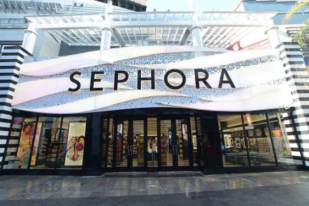 Sephora Launches Same-Day Delivery Across North America