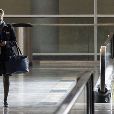 Time is Running Out for Congress to Save Thousands of Airline Jobs