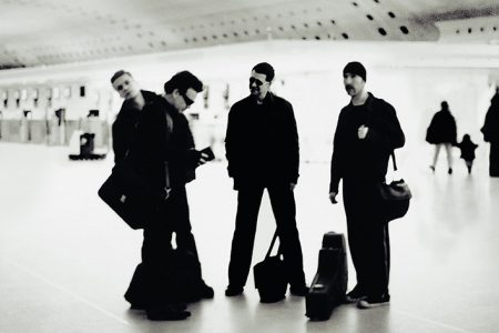 U2 All That You Can't Leave Behind 20th Anniversary Multi-Format Reissue