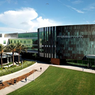 University of South Florida is America's Fastest-Rising University, According to U.S. News and World Report