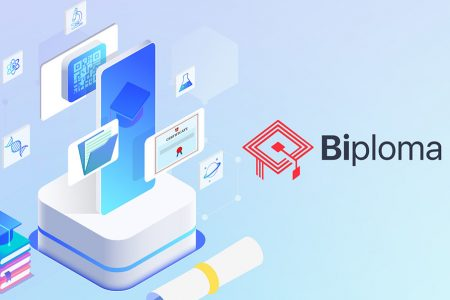 Biploma – The Next-Generation Cloud Service for Hosting Academic Credentials on the Blockchain