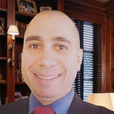 Adam Eid Ramsey, MD Elected to NYSAFP Board of Directors