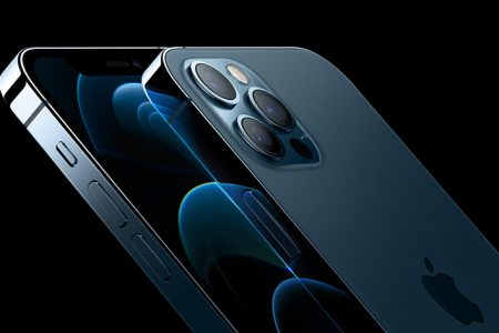 Apple iPhone 12 Pro and iPhone 12 Pro Max With 5G