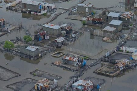 As Climate Impacts Increase, UN Agencies Step Up Cooperation on Disaster Risk Reduction