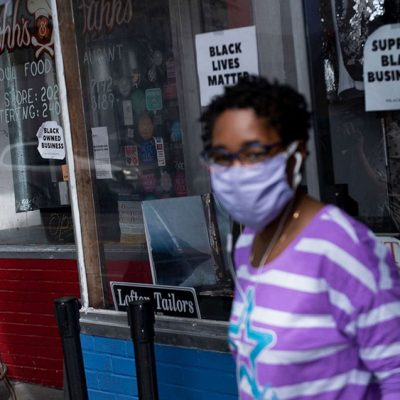 Black Small Businesses Significantly Impacted by COVID-19; Less Likely to Receive Financial Assistance