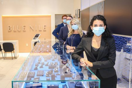 Blue Nile Embarks on Aggressive Retail Expansion in 2020 and Beyond