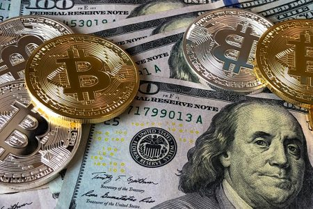 COVID-19 Sparks Investor Rush to Safety of Gold, Silver and Bitcoin