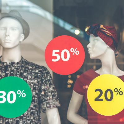 Consumers Engaging In Holiday Shopping This Year Will Spend 18 Percent Less Than Last Year