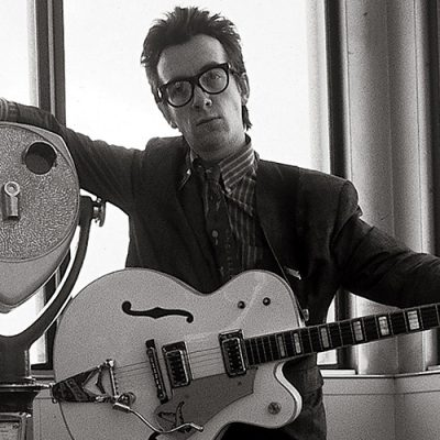 Elvis Costello Curates Definitive Time Capsule Of Classic Third Album 'Armed Forces'