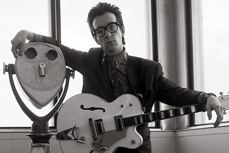 Elvis Costello Curates Definitive Time Capsule Of Classic Third Album 'Armed Forces'